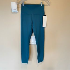 lululemon Wunder Under HR 7/8 Tight *Asia Fit